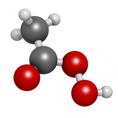 Acid peracetic